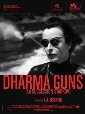 DVD Dharma Guns