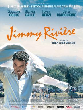 sortie dvd  Jimmy Riviere