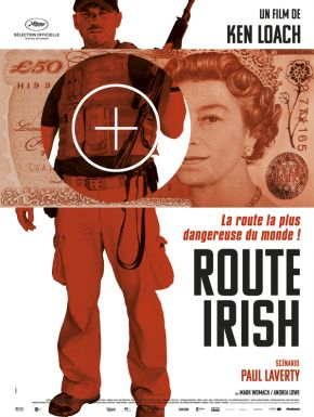 DVD Route Irish