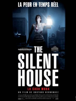 sortie dvd	  The Silent House