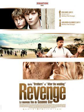 Sortie DVD Revenge