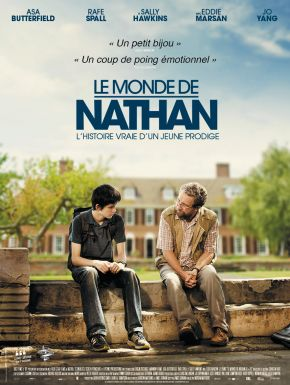 sortie dvd  Le Monde De Nathan