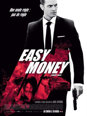 Easy Money DVD et Blu-Ray