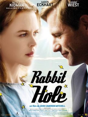 Rabbit Hole DVD et Blu-Ray