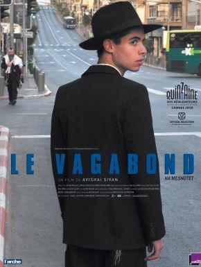 Jaquette dvd Le Vagabond