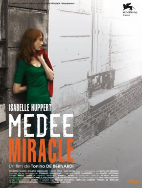 DVD Médée miracle