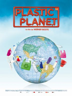 Plastic Planet DVD et Blu-Ray
