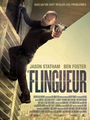 DVD Le Flingueur