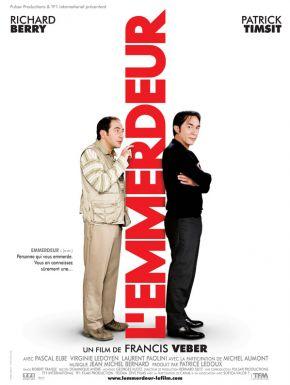 DVD L'Emmerdeur