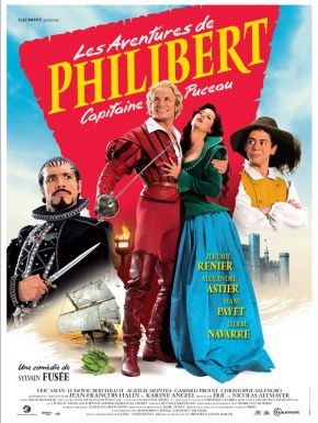 Jaquette dvd Philibert