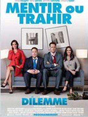 DVD Le Dilemme