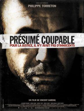 DVD Présumé Coupable