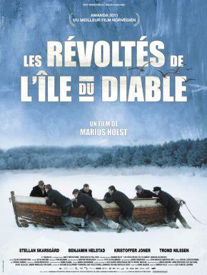 DVD King of Devil's Island