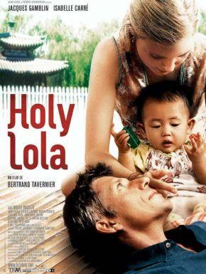 Sortie DVD Holy Lola