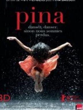 sortie dvd  Pina
