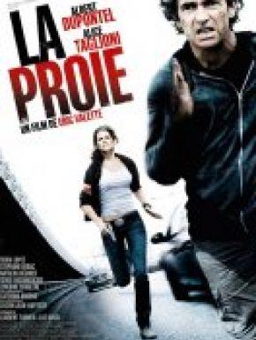 Sortie DVD La proie