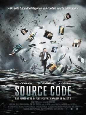 DVD Source Code