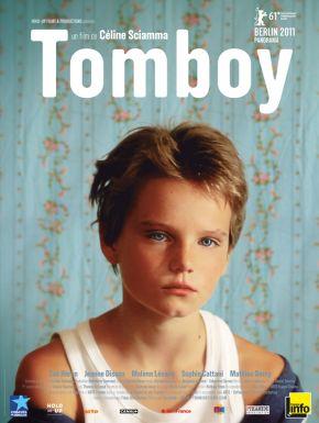 Tomboy DVD et Blu-Ray