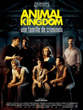 Animal Kingdom DVD et Blu-Ray