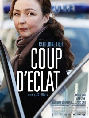 DVD Coup d'éclat