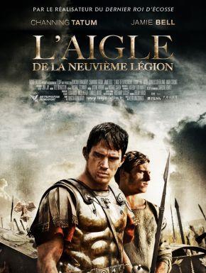 DVD L'Aigle De La Neuvième Légion