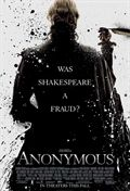 DVD Anonymous