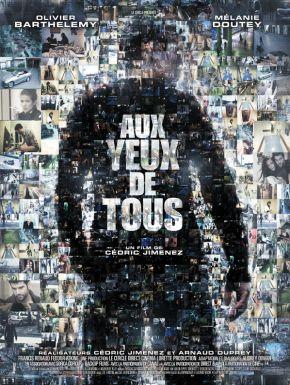 Sortie DVD Aux Yeux De Tous