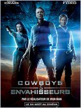 Jaquette dvd Cowboys Et Envahisseurs