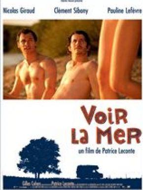 Sortie DVD Voir la mer
