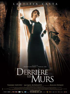 Sortie DVD Derrière Les Murs
