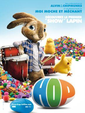 Hop DVD et Blu-Ray