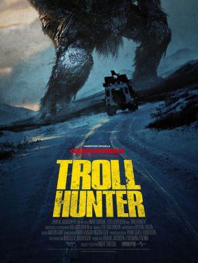 The Troll Hunter DVD et Blu-Ray