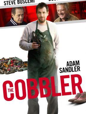Sortie DVD The Cobbler
