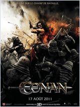 Sortie DVD Conan