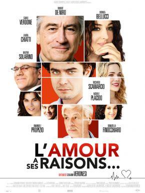 DVD L'amour A Ses Raisons