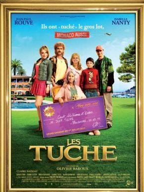 Sortie DVD Les Tuche