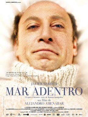 Sortie DVD Mar Adentro