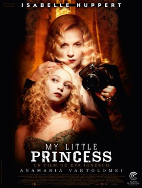 My Little Princess DVD et Blu-Ray