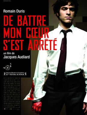 Sortie DVD De Battre Mon Coeur S'est Arrêté
