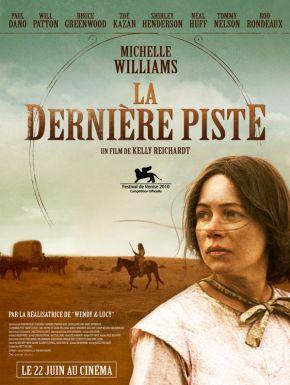 DVD La Dernière Piste