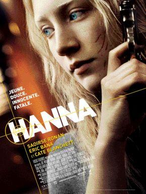 Sortie DVD Hanna