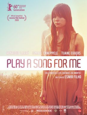 DVD Play a song for me