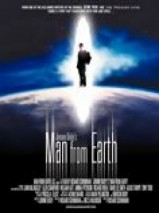 sortie dvd  The Man From Earth