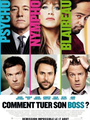 DVD Comment Tuer Son Boss