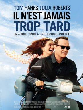 Sortie DVD Il N'est Jamais Trop Tard
