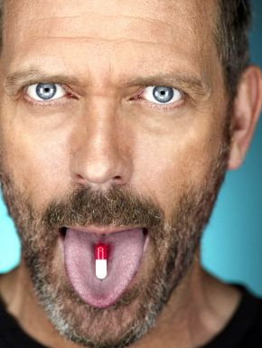 DVD Dr House - Saison 6
