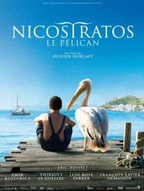 sortie dvd  Nicostratos le pélican