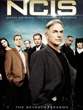 DVD NCIS - Saison 7