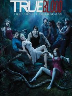 DVD True Blood - Saison 3