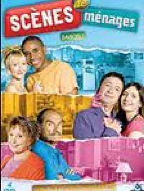 DVD Scènes de ménages - Saison 1